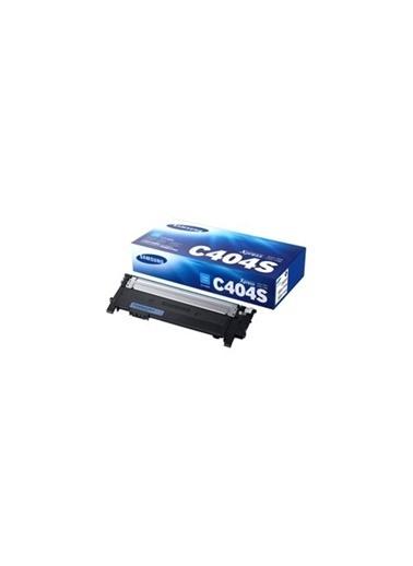 Samsung C430,C480W,C480Fw Toner Mavi (Tc404S) 1000 Sayfa Renkli